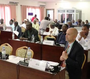 Les acteurs de la région discutent de la mutualisation des stocks nationaux de sécurité alimentaire et d'un Code de bonne conduite de gestion des stocks
