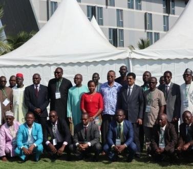 L'Appel de Conakry du Comité de Gestion de la Réserve régionale de sécurité alimentaire de la Cedeao en réponse à la crise alimentaire