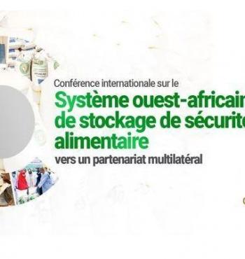 Conférence internationale sur le système ouest-africain de stockage de sécurité alimentaire : principales conclusions et recommandations
