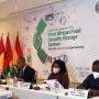 La Commission de la Cedeao lance la Conférence internationale sur le système ouest-africain de stockage de sécurité alimentaire