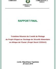 Rapport COPIL 2018