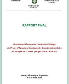 Rapport COPIL 2019