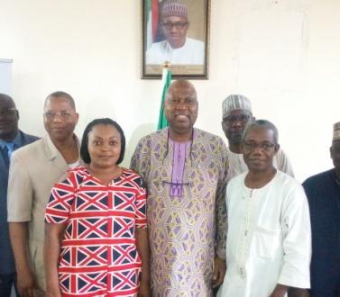 Le Comité Adhoc de gestion de la Réserve régionale de sécurité alimentaire délibère sur la requête du Mali