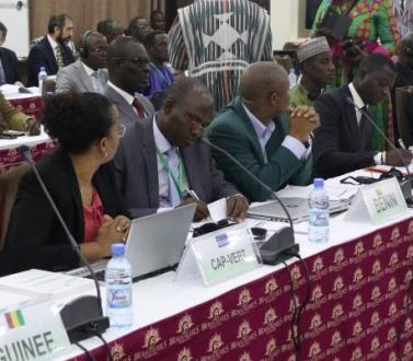 Le Comité Technique Ministériel Spécialisé Agriculture de la CEDEAO fait des recommandations pour la mise en œuvre de la Réserve Régionale de Sécurité Alimentaire dans le contexte de la crise Alimentaire et Nutritionnelle en Afrique de l'Ouest