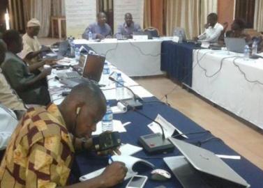 Atelier-bilan du Projet de soutien au Plan Régional de lutte contre la Mouche des Fruits