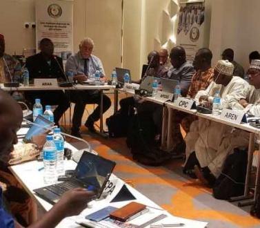 Vers la finalisation de référentiels régionaux sur le stockage de sécurité alimentaire de proximité en Afrique de l'Ouest