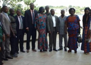 La CEDEAO forme les pays anglophones sur la formulation et la budgétisation des projets d'investissements agricoles