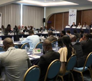 Trois ans d'appui à la mise en œuvre de la stratégie régionale de stockage de sécurité alimentaire en Afrique de l'Ouest : bilan, enseignements et perspectives