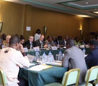 L'ARAA tient les réunions des comités de pilotage 2018 de ses projets et programmes
