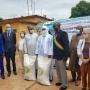 Situation alimentaire difficile des ménages les plus vulnérables : la Cedeao met à la disposition du Gouvernement malien 7372 tonnes de céréales