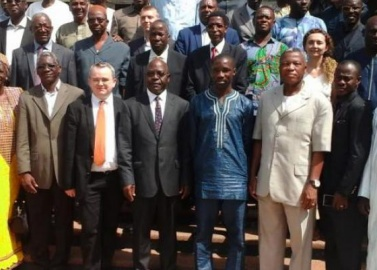 Réunion des membres des comités de pilotage des projets et pogrammes de l'ARAA