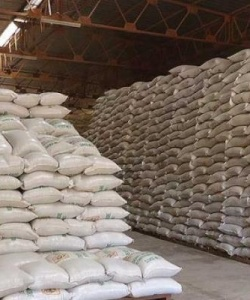 Projet d'Appui au Stockage de Sécurité Alimentaire